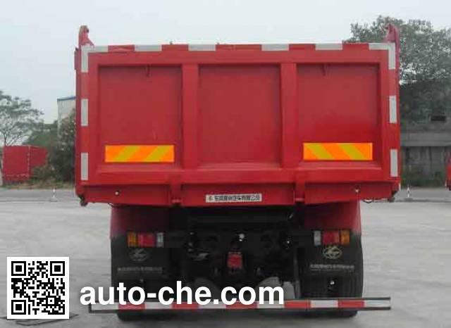 Chenglong LZ3250RAKA dump truck