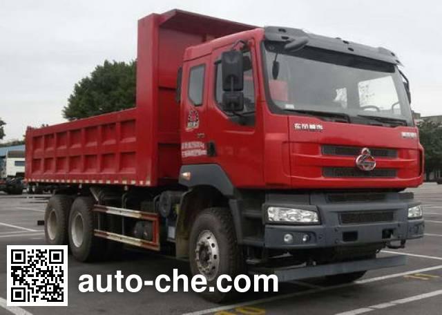 Chenglong LZ3254M5DB dump truck