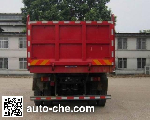 Chenglong LZ3311M3FB dump truck