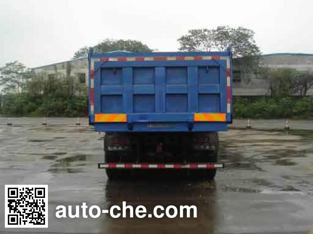 Chenglong LZ3311REBA dump truck