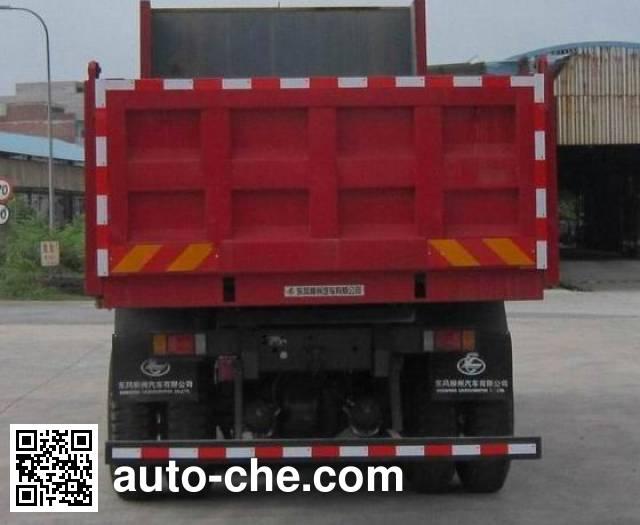 Chenglong LZ3312M3FA dump truck