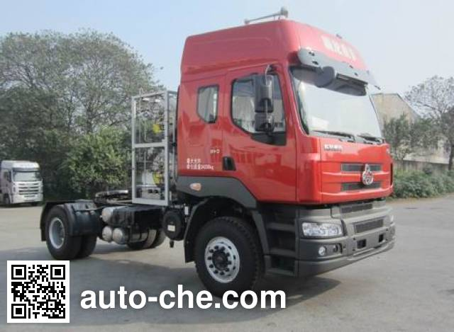 Chenglong LZ4180M5AB tractor unit