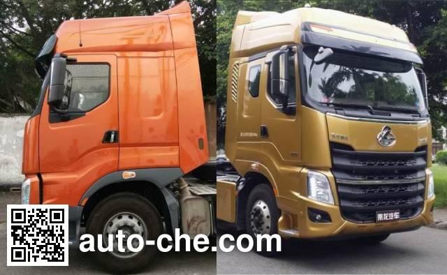 Chenglong LZ4183M5AB tractor unit