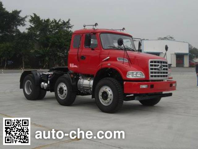 Chenglong LZ4230G2CB tractor unit