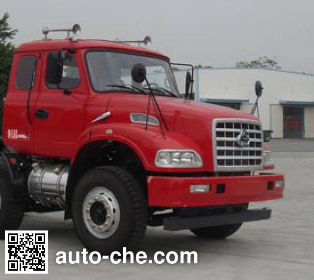 Chenglong LZ4250G2DB tractor unit