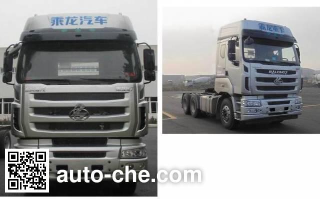Chenglong LZ4250H7DA tractor unit