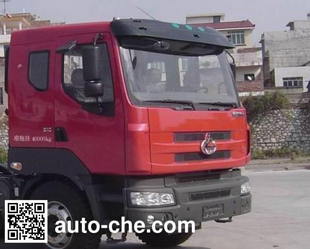Chenglong LZ4250QDCA tractor unit