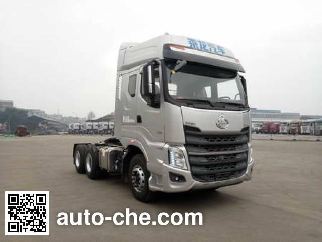 Chenglong LZ4253H7CB tractor unit