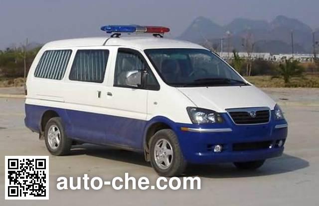 Dongfeng LZ5026XQCAD1SN prisoner transport vehicle