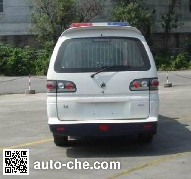 Dongfeng LZ5026XQCAQAS prisoner transport vehicle