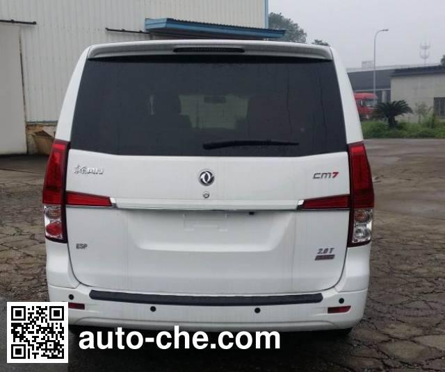 Dongfeng LZ5030XJCMQ20M inspection vehicle