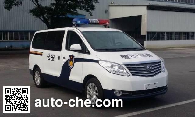 Dongfeng LZ5030XQCMQ20M prisoner transport vehicle