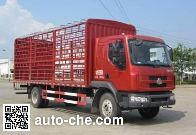 乘龙牌LZ5165CCQRAP畜禽运输车