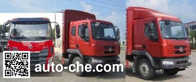 Chenglong LZ5182CCYM3AB stake truck