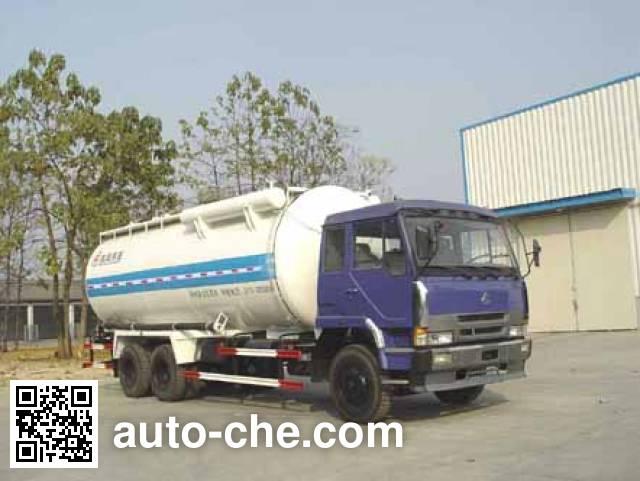 Chenglong LZ5202GSNL bulk cement truck