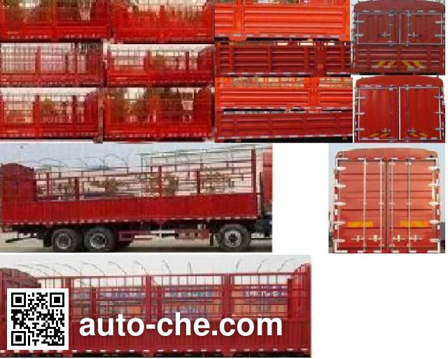 Chenglong LZ5250CCYM5CB stake truck