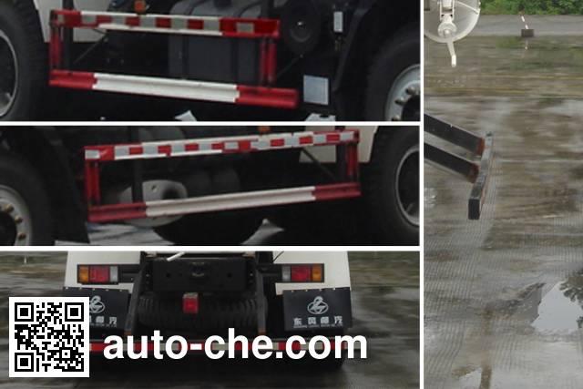 Chenglong LZ5250GJBPDHA concrete mixer truck