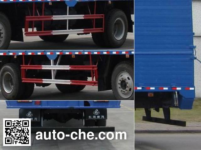 Chenglong LZ5251XYKM3CB wing van truck
