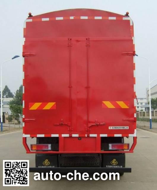 Chenglong LZ5310CCYH7FB stake truck
