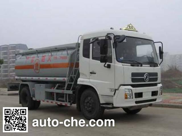Xiongmao LZJ5120GHY chemical liquid tank truck