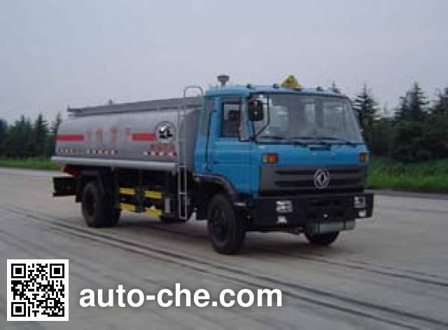 Xiongmao LZJ5160GHY chemical liquid tank truck