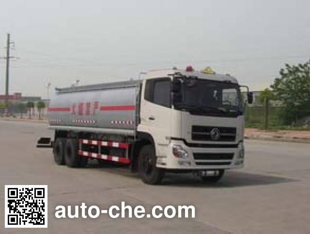 Xiongmao LZJ5230GHY chemical liquid tank truck