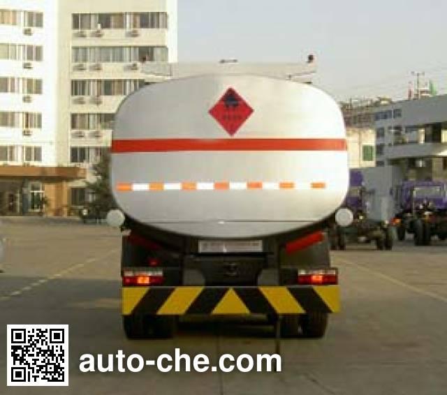 Xiongmao LZJ5231GHY chemical liquid tank truck