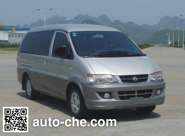 Yanlong (Liuzhou) LZL5030XSWQ3 business bus