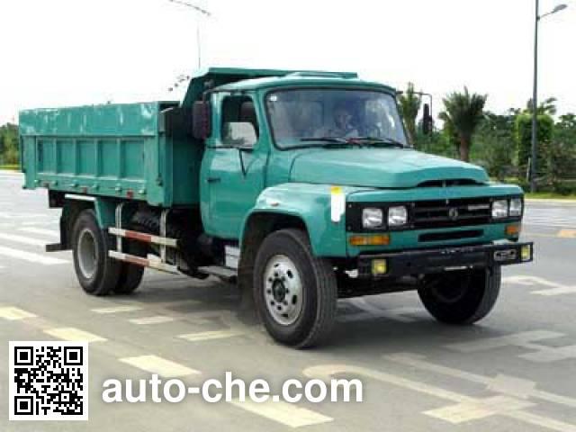 Yanlong (Liuzhou) LZL5101LJ dump garbage truck