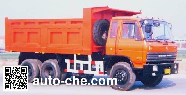 迅力牌LZQ3203自卸汽车
