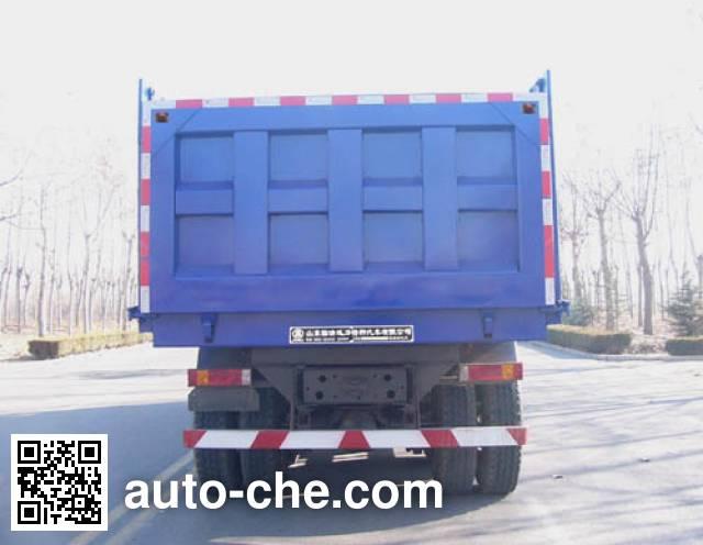 Xunli LZQ3310ZPQ30Y dump truck