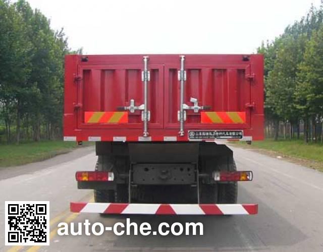 Xunli LZQ3311C46 dump truck