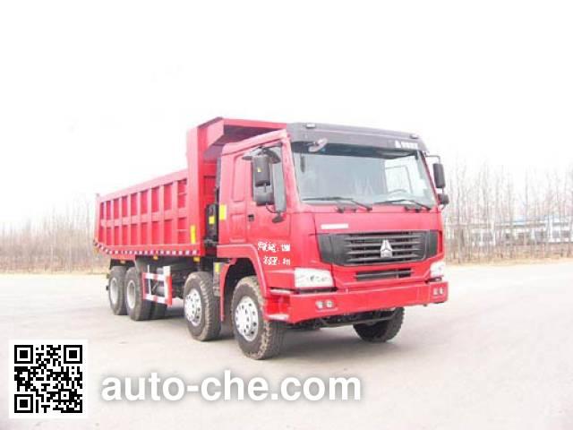 Xunli LZQ3311Q32/A dump truck