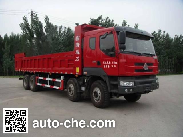 Xunli LZQ3311ZSQ47E dump truck