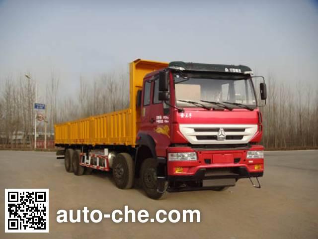 Xunli LZQ3311ZZF46Z dump truck