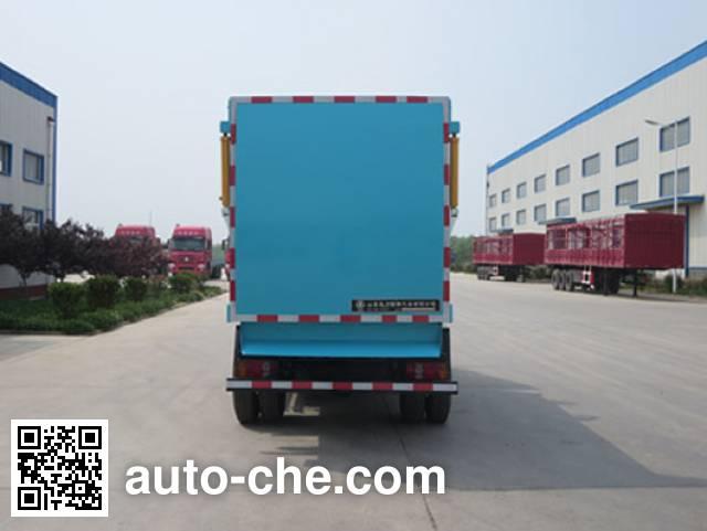 Xunli LZQ5040TCA28B food waste truck