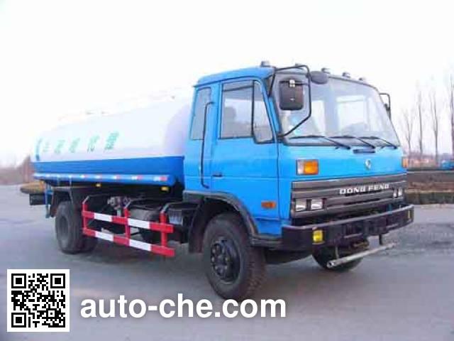 Xunli LZQ5100GPS sprinkler / sprayer truck