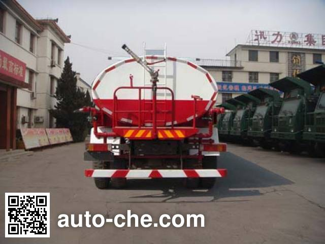 Xunli LZQ5250GSS sprinkler machine (water tank truck)