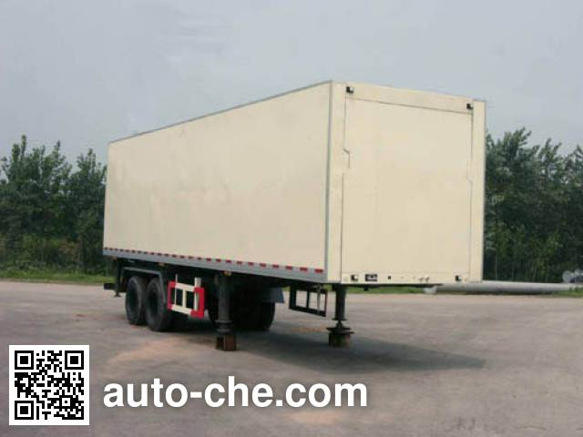 Xunli LZQ9130XWT mobile stage trailer