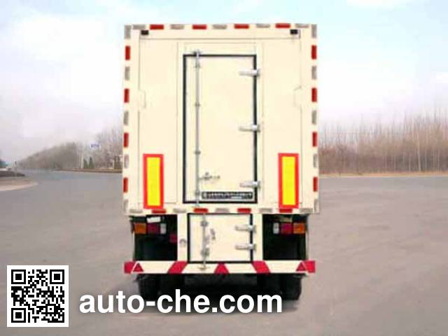 Xunli LZQ9130XWT mobile stage trailer