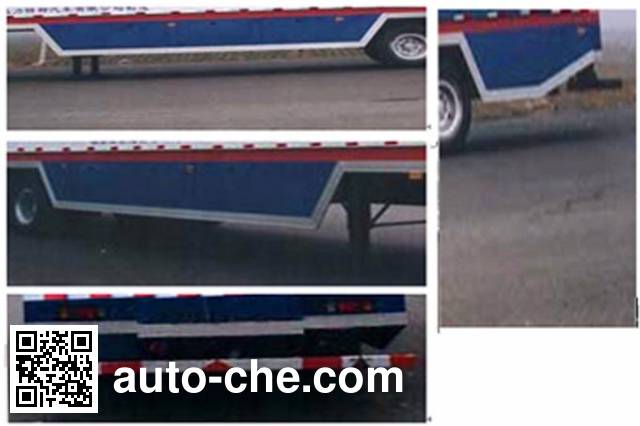 Xunli LZQ9190XWT mobile stage trailer