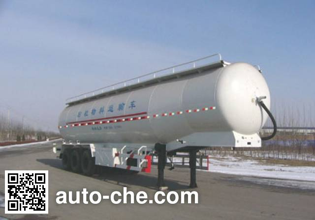 Xunli LZQ9390GFL bulk powder trailer