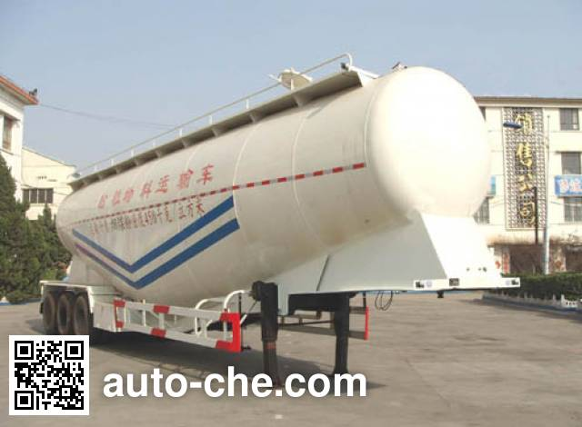 Xunli LZQ9401GFL bulk powder trailer