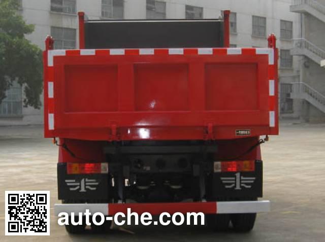 FAW Liute Shenli LZT3122P61K2E4A90 dump truck