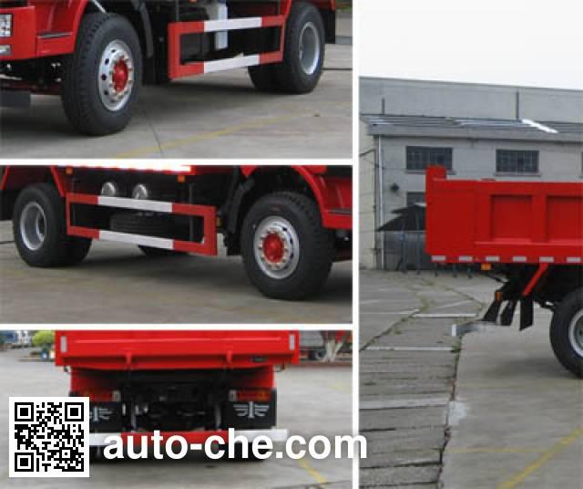 FAW Liute Shenli LZT3126P61K2E4A90 dump truck
