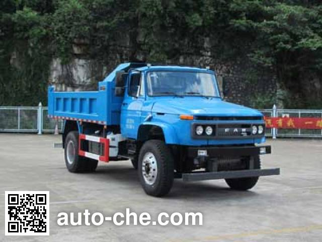 FAW Liute Shenli LZT3161K2E5A95 dump truck