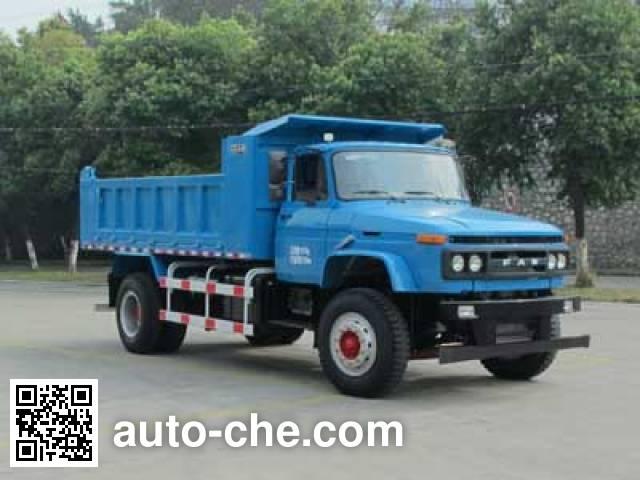 FAW Liute Shenli LZT3163K2E4A90 dump truck