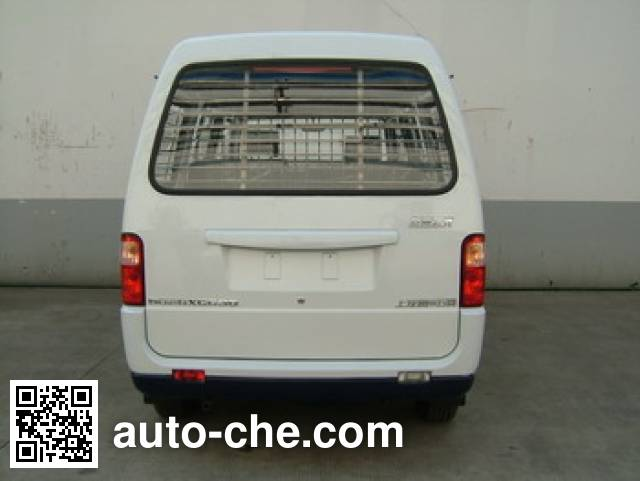 Wuling LZW5026XQCN3Q prisoner transport vehicle