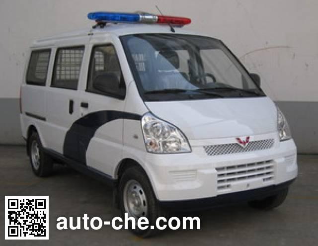 Wuling LZW5028XQCBF prisoner transport vehicle