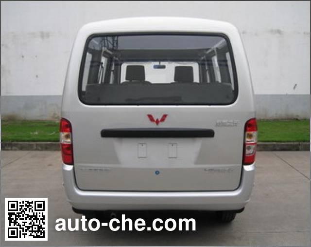 Wuling LZW6390BAVF bus